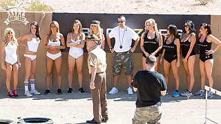 Brazzers House Episode Team a few